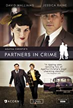Primary image for Partners in Crime