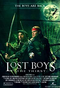 Primary photo for Lost Boys: The Thirst