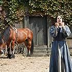 Jeanne Voisin in Jeannette, l'enfance de Jeanne d'Arc (2017)