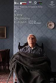 Souren Mnatsakanian in A Very Ordinary Citizen (2015)
