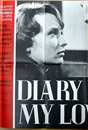 Diary for My Lovers Poster