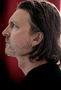 Derek Whitacre Picture