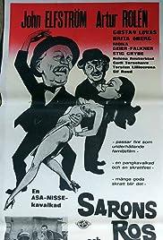 Sarons ros och gubbarna i Knohult Poster