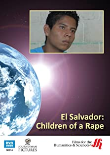 Children of a Rape (2008)