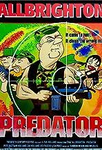 Predator a Stag Do Parody