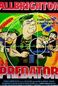 Primary photo for Predator a Stag Do Parody