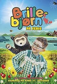 Brillebjørn på ferie (2019)