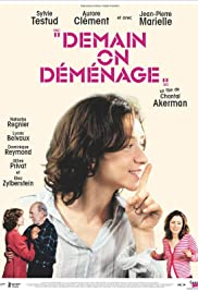 Demain on déménage (2004) Poster - Movie Forum, Cast, Reviews