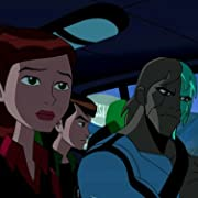 Ben 10: Alien Force (TV Series 2008–2010) - IMDb