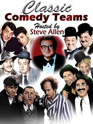 Classic Comedy Teams (1986)