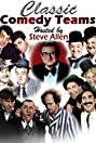 Classic Comedy Teams (1986) Poster