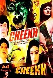 Cheekh Poster