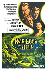 City in the Sea (1965) War-Gods of the Deep 1080p
