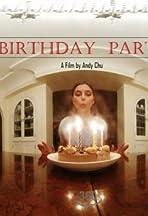 Birthday Party VR 360