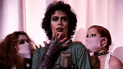 'The Rocky Horror Picture Show'   Anniversary Mashup