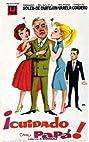 Prefiero a tu papá..! (1952) Poster