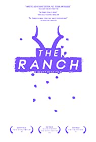 Michael Caradonna and Geoff Ryan in The Ranch