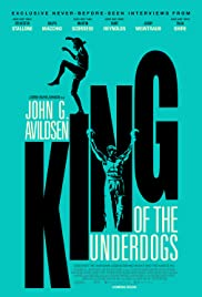John G. Avildsen: King of the Underdogs Poster