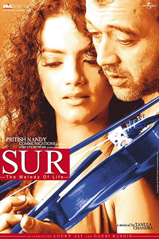 Sur The Melody of Life 2002 Hindi Movie NF WebRip 300mb 480p 1.2GB 720p 4GB 6GB 1080p