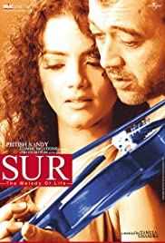 Sur: The Melody of Life Poster