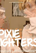 The Pixie Fighters