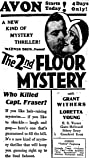 The Second Floor Mystery (1930) Poster