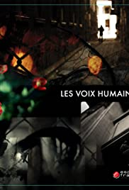 Les Voix Humaines Poster