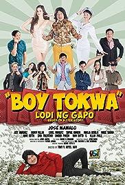 Boy Tokwa: Lodi ng Gapo Poster