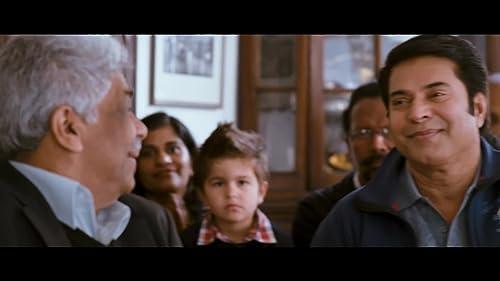 Kadal Kadannu Oru Mathukutty -- Trailer