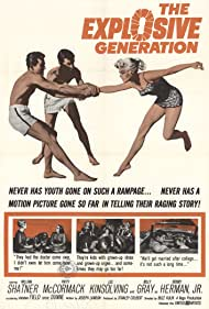 The Explosive Generation (1961)