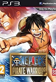 One Piece: Pirate Warriors Poster