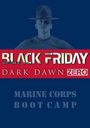 Black Friday: Dark Dawn Zero