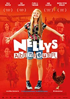 Nelly's Adventure (2016)