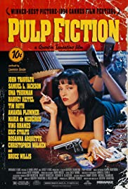Download Pulp Fiction (1994) Movie