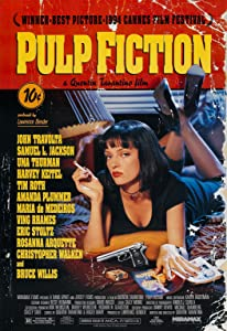 Pulp Fiction David Fincher
