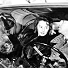 Barbara Stanwyck and Fred MacMurray in Remember the Night (1940)