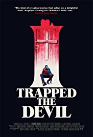 I Trapped the Devil (2019) 720p