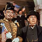 Peter Sellers and Leo McKern in The Mouse That Roared (1959)