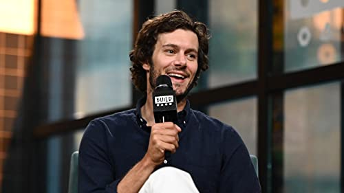 """BUILD: Adam Brody on His Roles in """"Shazam"""" & the DC Universe"""