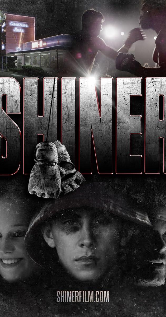 Shiner (2018) Subtitles