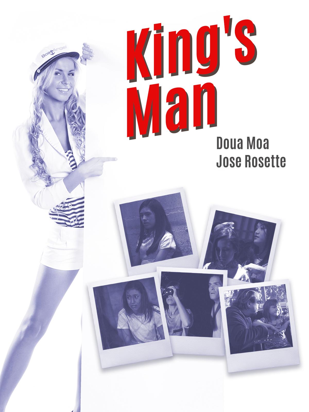 King\'s Man (2010) - IMDb