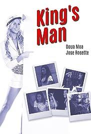 King's Man Poster