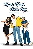 Kuch Kuch Hota Hai - Und ganz plötzlich ist es Liebe (1998)