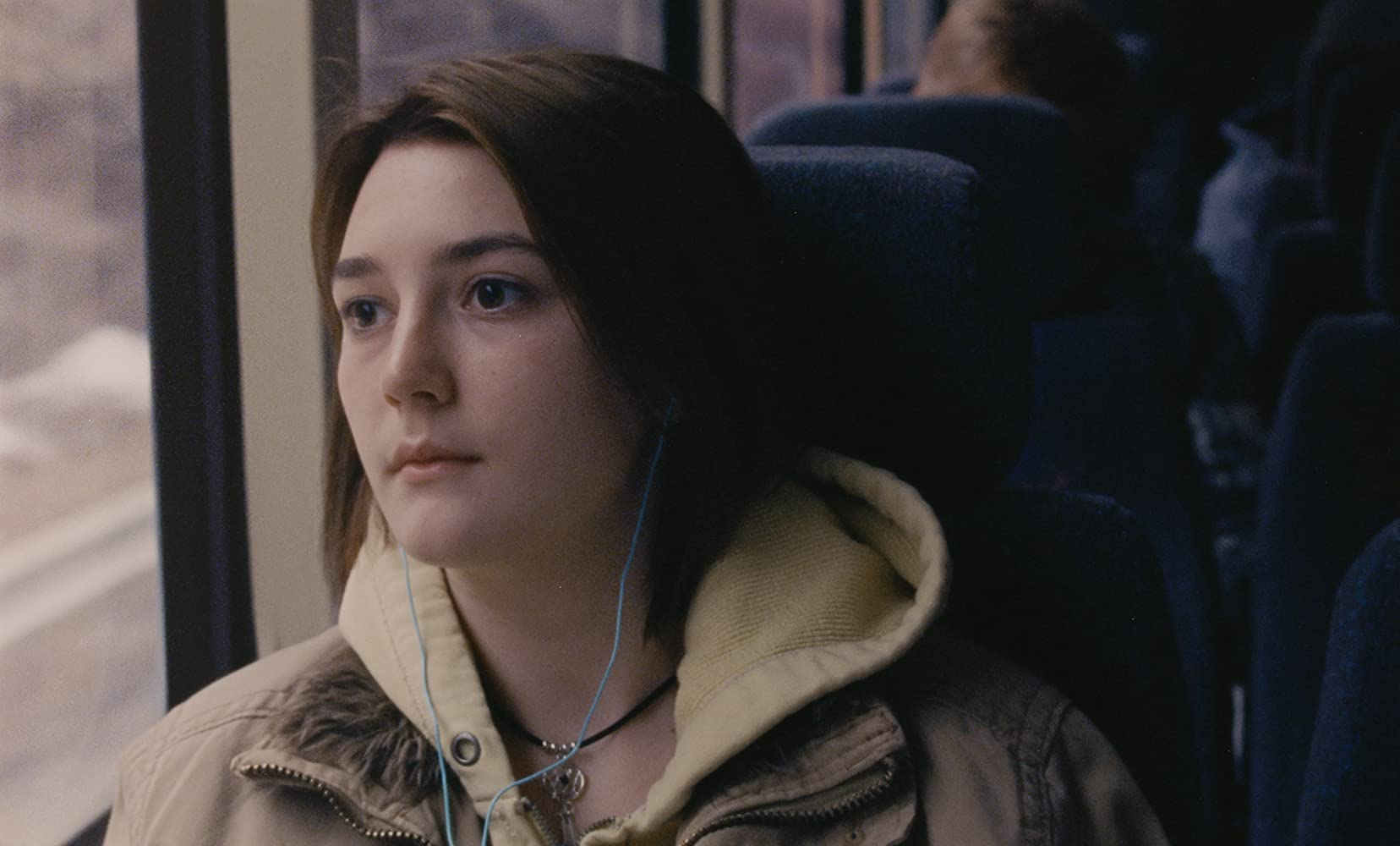 Sidney Flanigan in Never Rarely Sometimes Always (2020)