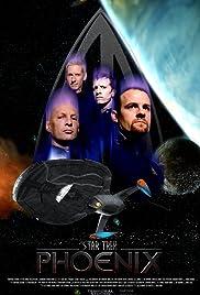 Star Trek: Phoenix - Cloak & Dagger Part I Poster