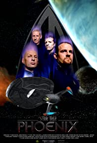 Primary photo for Star Trek: Phoenix - Cloak & Dagger Part I