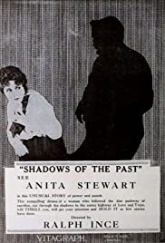 Shadows of the Past Poster