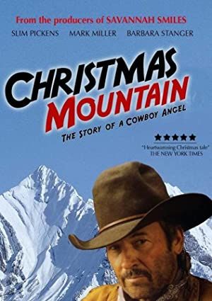 Where to stream Christmas Mountain
