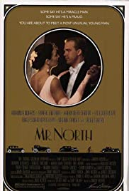 Mr. North (1988) Poster - Movie Forum, Cast, Reviews