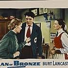 Burt Lancaster, Eula Morgan, and Phyllis Thaxter in Jim Thorpe -- All-American (1951)